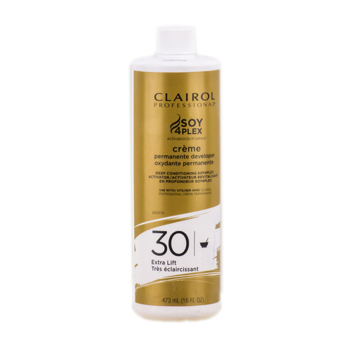 Clairol Professional Creme Permanent Developer - 30 Volume