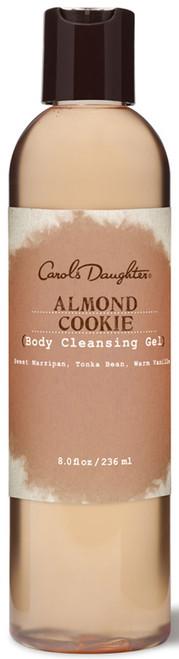 Carols Daughter Almond Cookie Body Cleansing Gel