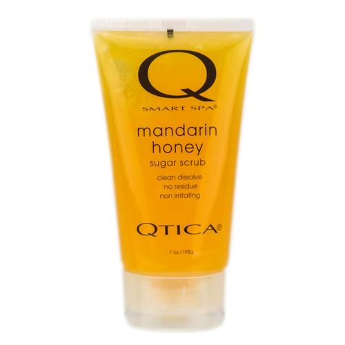 Qtica Smart Spa Mandarin Honey Sugar Scrub