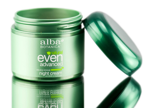 Alba Botanica Even Advanced Sea Plus Renewal Cream