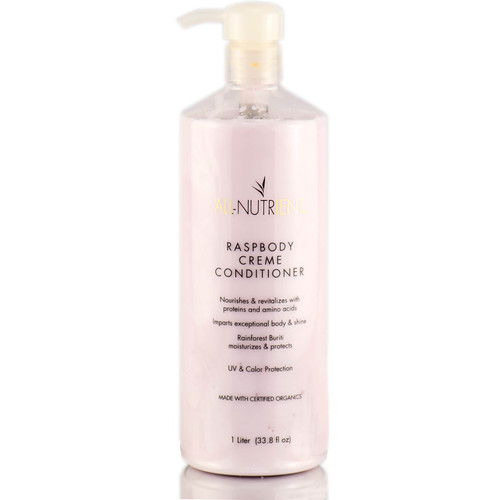 All - Nutrient Raspbody Creme Conditioner