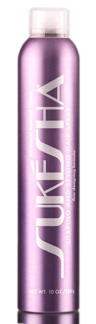 Sukesha Shaping & Styling Hair Spray (Aerosol)