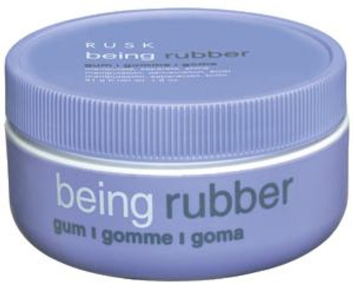 Rusk Being Rubber Gum