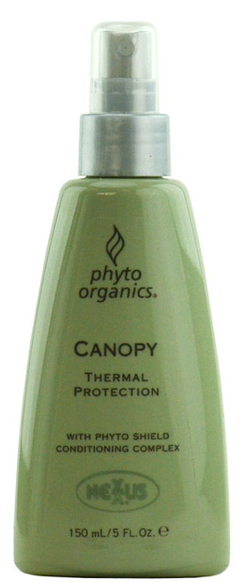 Nexxus Phyto Organics Canopy - Thermal Protection