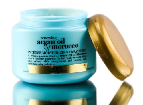 Organix Renewing Moroccan Argan Oil Intense Moisturizing Treatment