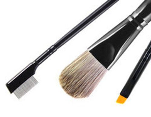 Morphe Deluxe Badger Collection