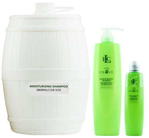 ELC Dao of Hair Pure Olove Moisturizing Shampoo