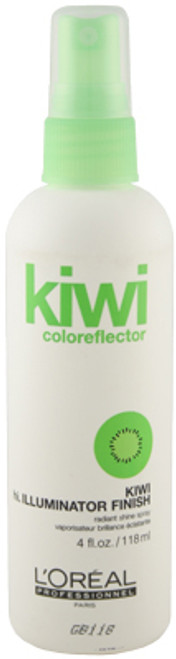 L'Oreal Kiwi Coloreflector Kiwi Hi. Illuminator Finish