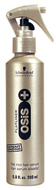 Schwarzkopf OSIS+ Flatliner Flat Iron Hair Serum