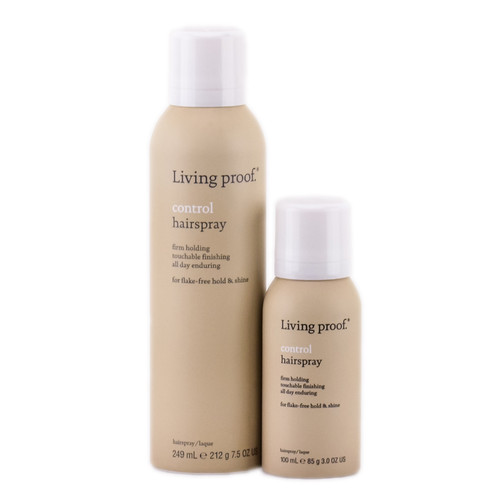 Living Proof Control Hairspray
