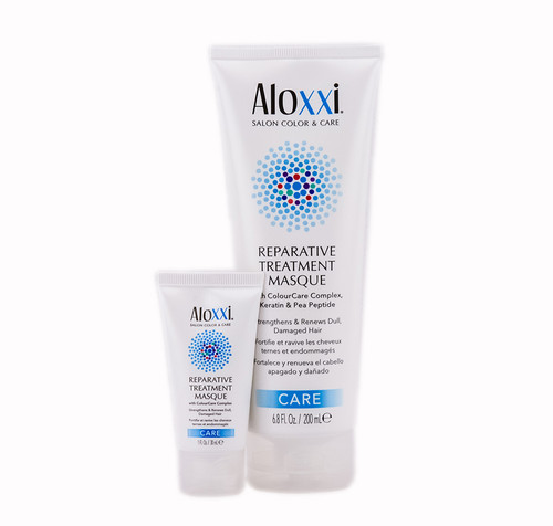 Aloxxi Reparative Treatment Masque