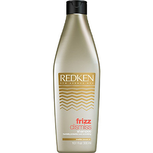 Redken Frizz Dismiss Sulfate Free Shampoo