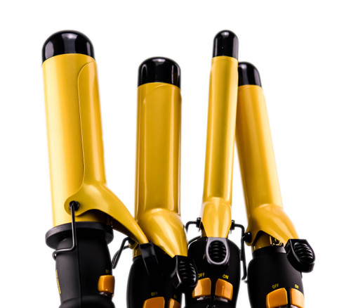 Babyliss Pro Ceramic Tools - Professional Curling Iron