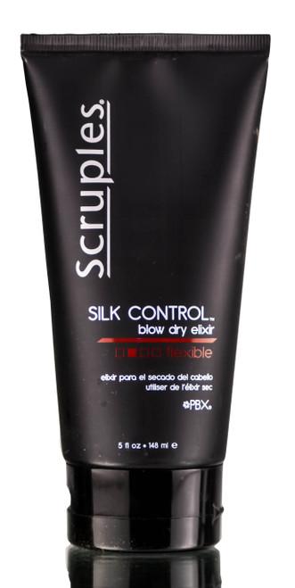 Scruples Silk Control Blow Dry Elixir