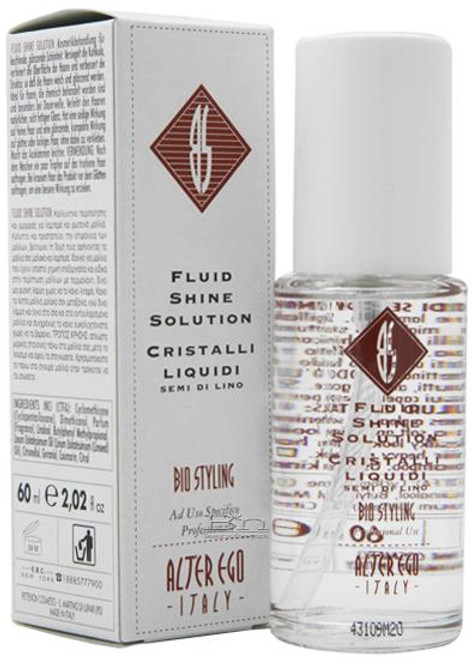 Alter Ego Fluid Shine Solution Cristalli Liquidi