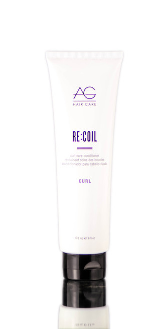 AG Re:coil Curl Activating Conditioner