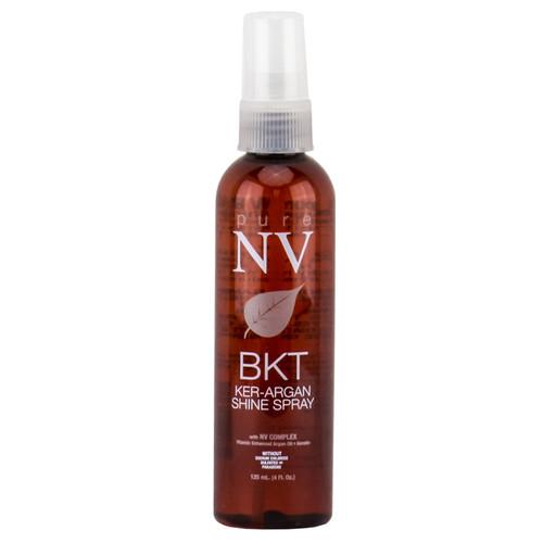 Pure NV BKT Ker-Argan Shine Spray