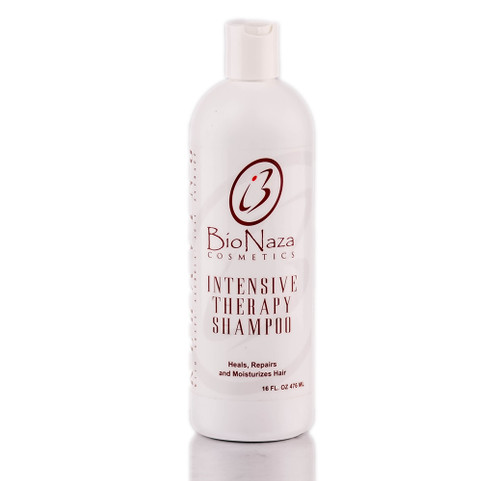Bionaza Intensive Therapy Shampoo