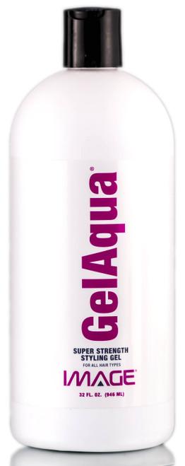 Image GelAqua Super Strength Styling Gel
