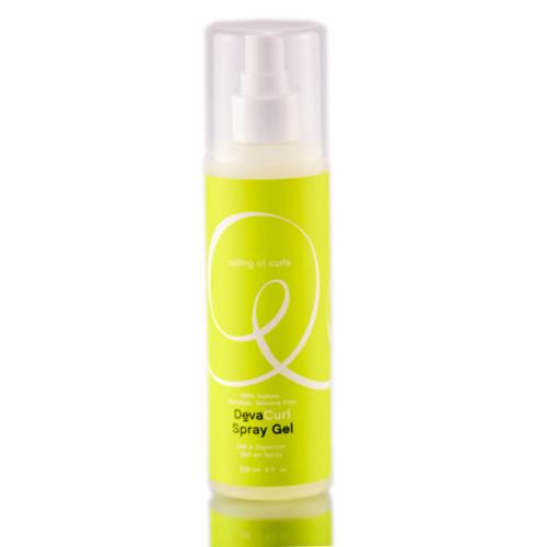 DevaCurl Spray Gel