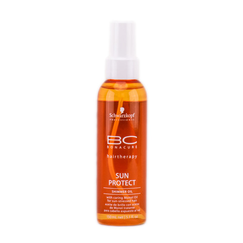 Schwarzkopf BC Bonacure Sun Protect Shimmer Oil