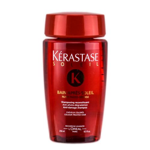 Kerastase Bain Apres-Soleil - Anti Damage Shampoo