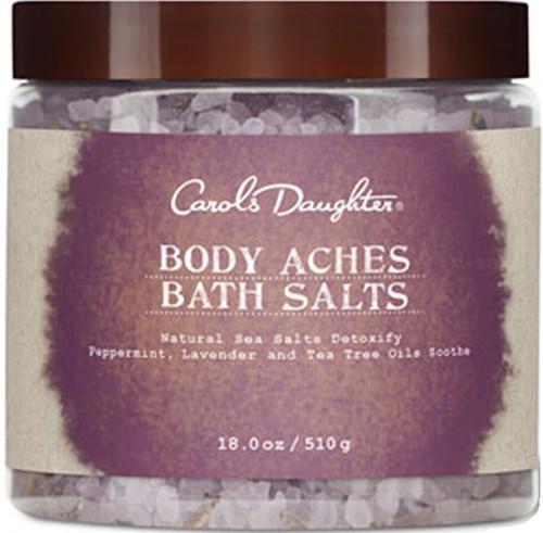 Carols Daughter Body Aches Bath Salts