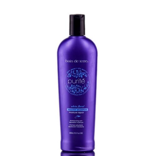 Bain de Terre Purite White Floral Moisture Repair Shampoo