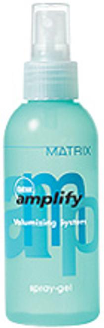 Matrix Amplify Volumizing Spray Gel