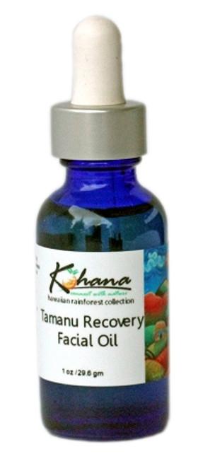 Kohana Tamanu Recovery Facial Oil