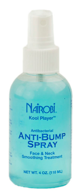 Nairobi Koolplayer Anti Bump Spray