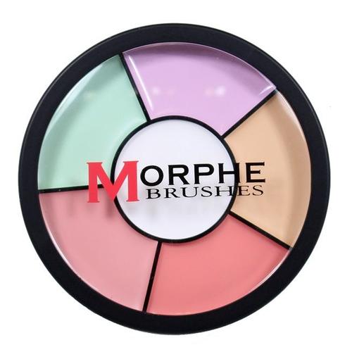 Morphe Corrector Wheel - 6C
