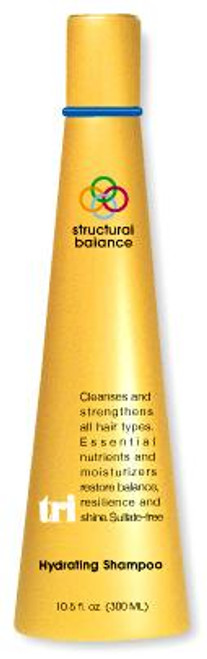 Tri Structural Balance - Hydrating Shampoo