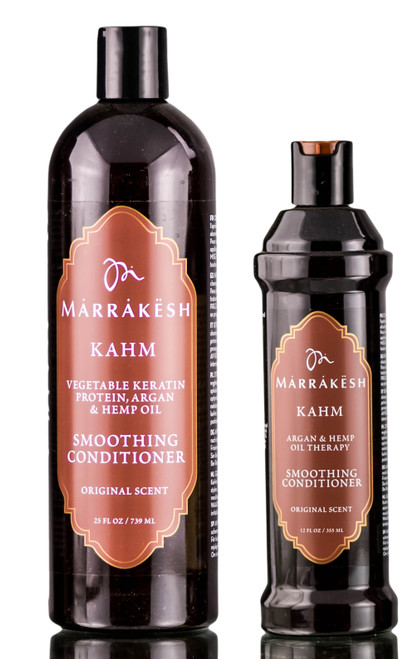 Earthly Body Marrakesh kaHm Smoothing Conditioner
