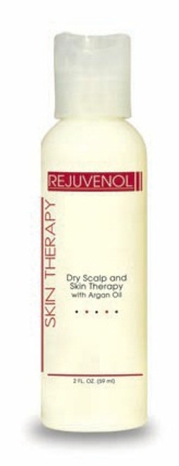 Rejuvenol Dry Scalp and Skin Therapy with Argan Oil