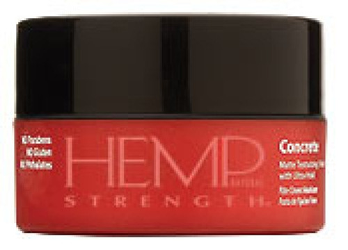Alterna Hemp Natural Strength Concrete