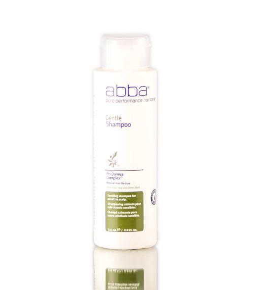Abba Pure Gentle Shampoo