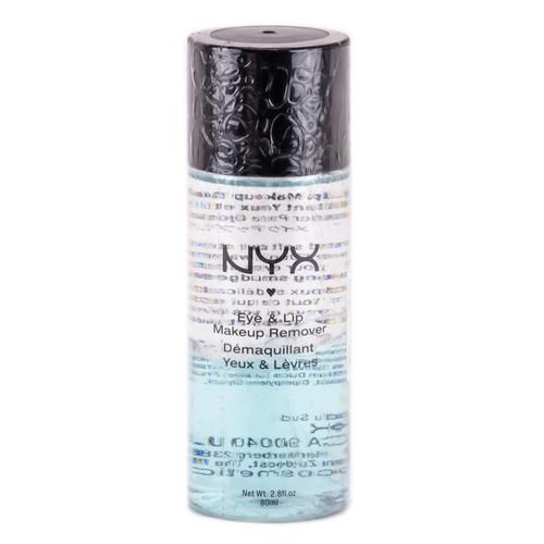 NYX Eye & Lip Makeup Remover