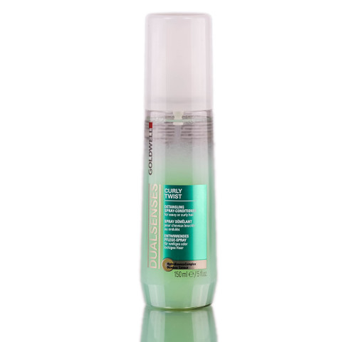Goldwell Dual Senses Curly Twist Detangling Spray