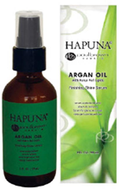 Paul Brown Hapuna Argan Oil Finishing Shine Serum