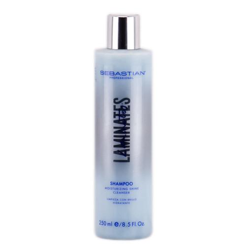 Sebastian Laminates Shampoo Moisturizing Shine Cleanser