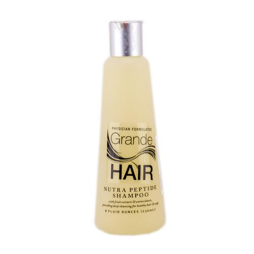 Grande Hair Nutra Peptide Shampoo