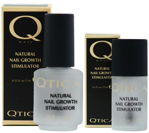 Nail Supplements: Qtica Natural Nail Growth Stimulator