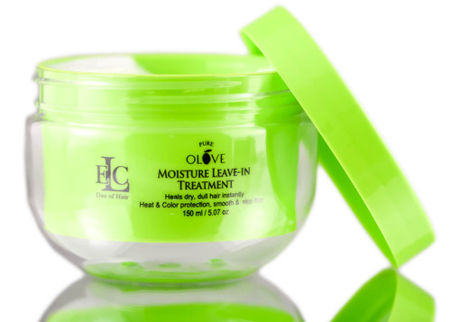 ELC Dao of Hair Pure Olove Moisture Leave-In Treatment