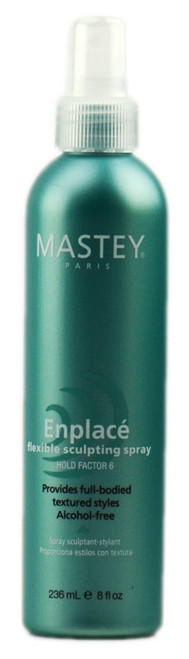 Mastey Enplace Sculpting Spray Gel