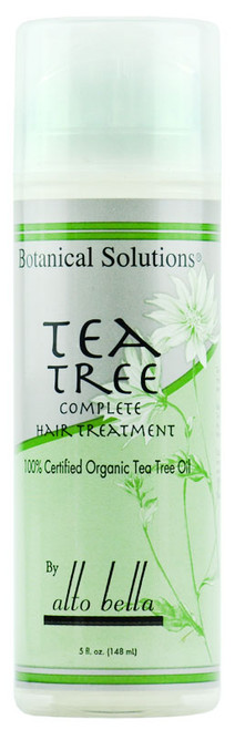 Alto Bella Tea Tree Complete Hair Treatment