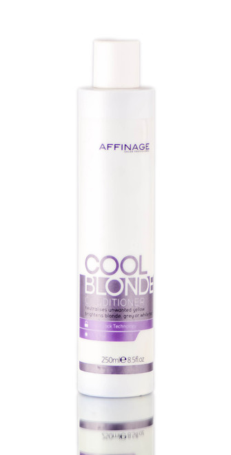 Affinage Cool Blonde Conditioner