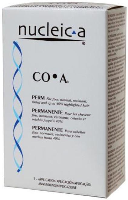 Nucleic-A CO-A Perm