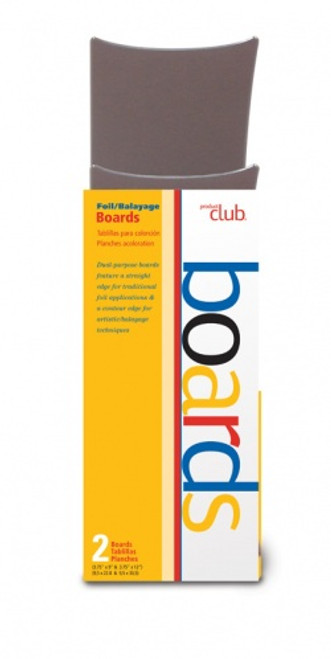 Product Club Foil Balayage Boards