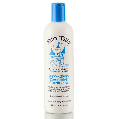 Fairy Tales Super-Charge Detangling Conditioner